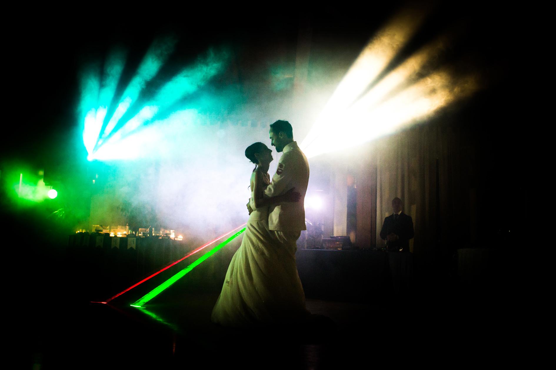 laser-dance